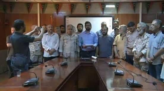 بلدية غريان تعلن استقلال المدينة من إرهاب حفتر